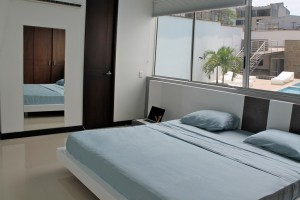 cheap apartment for rent in Cali colombia