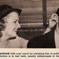 how did you think dating has changed since 1930's?