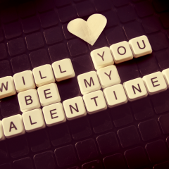 Don't forget Valentine's day this Feb 14