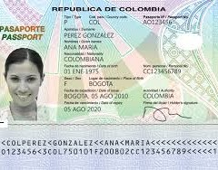 Colombianos no necesitan visa para viajar a 32 países