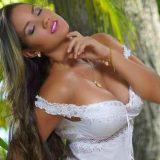 Meet Maritza from Barranquilla
